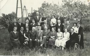 pierwszy zjazd absolwentow