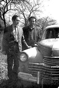 A. Jarzynski i A.Zapisek