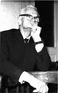 Józef Wierzbicki, wywiad radiowy