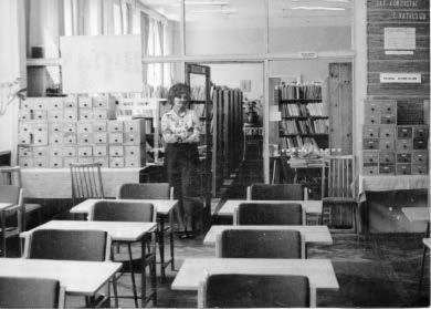 Moja biblioteka w Pszczelinie