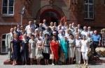 Uczestnicy spotkania (fot. Ryszard Kawczyński)