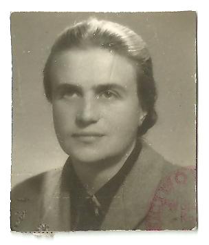 Stefania Martowicz