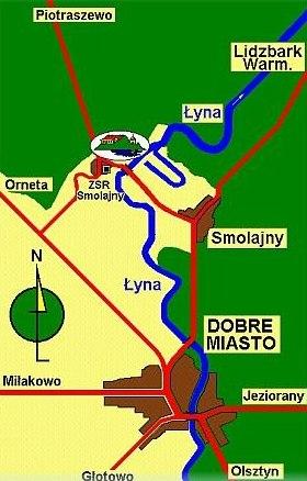 smolajny-mapa