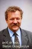 Prof. zw. Stefan Grzegorczyk