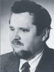 Prof. dr Jerzy Bobrzecki