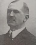 Inż. Wincenty Chmyzowski, założyciel szkoły