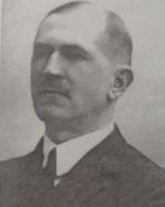 Inż. Wincenty Chmyzowski