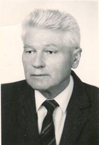 Józef Stanisławski