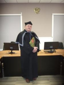 prof dr Bolesław Bieniek (źródło: strona internetowa zsckr.net)
