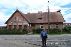 Fot. 6 Szkoła w Skolitach